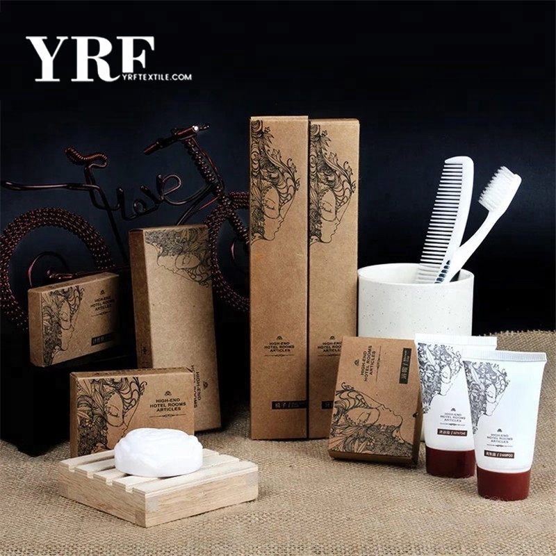 YRF Deluxe Travel Kit di cucito Mini Hotel